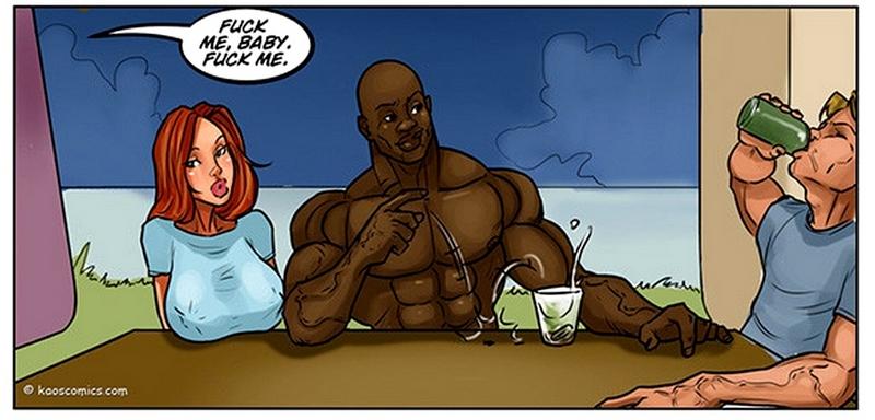 Strip Poker Ebony 51