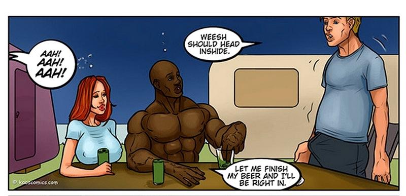 Strip Poker Ebony 13