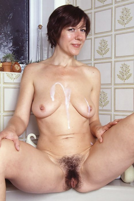 Very sexy milf and young boy 10