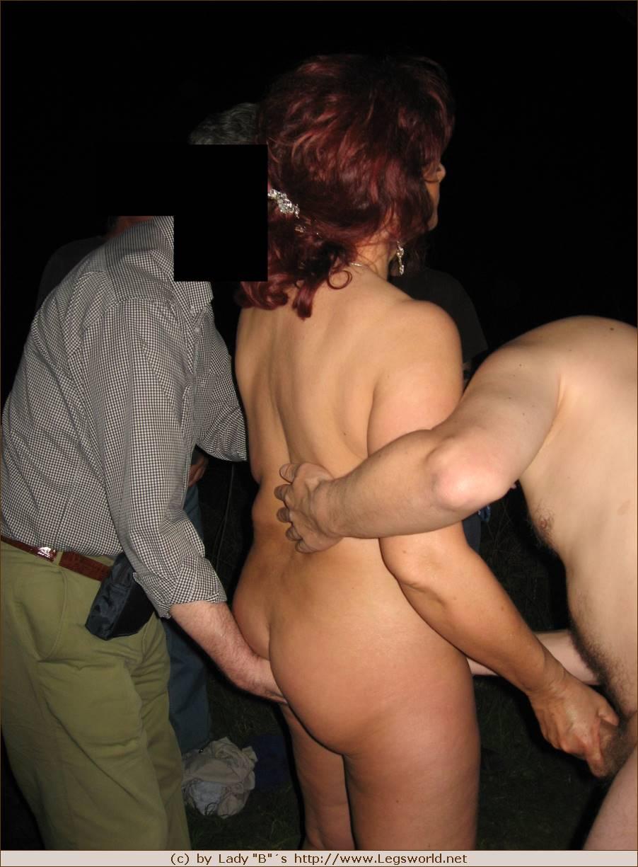 Granny barbara servicing my cock in san diego