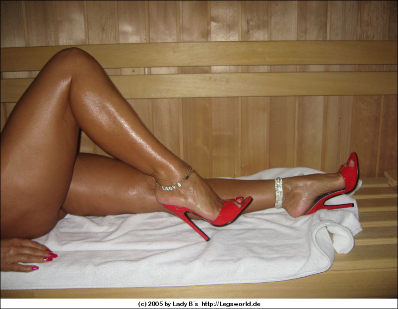 vip sauna mannheim high heels porno