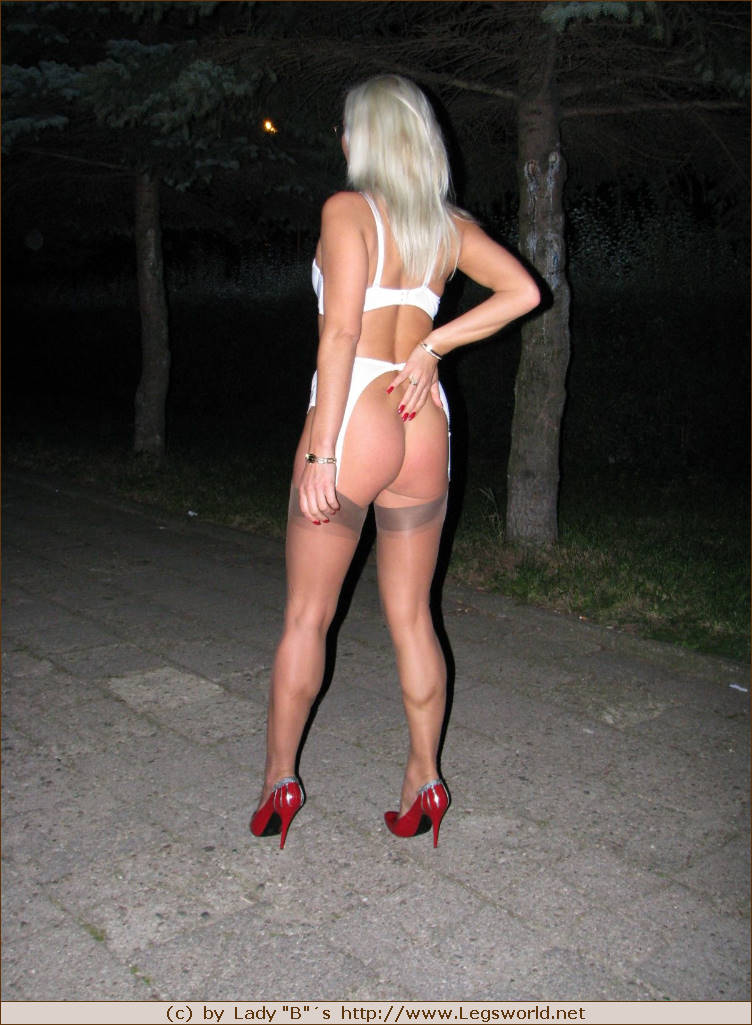 Free clips for nudist outdoors
