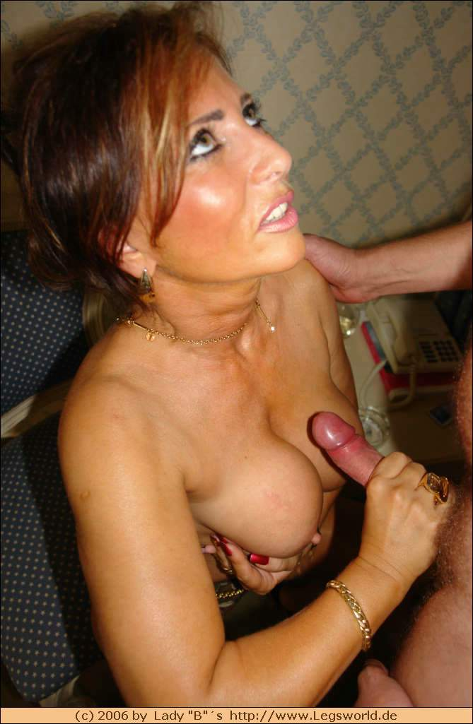 Tv trainer transsexual