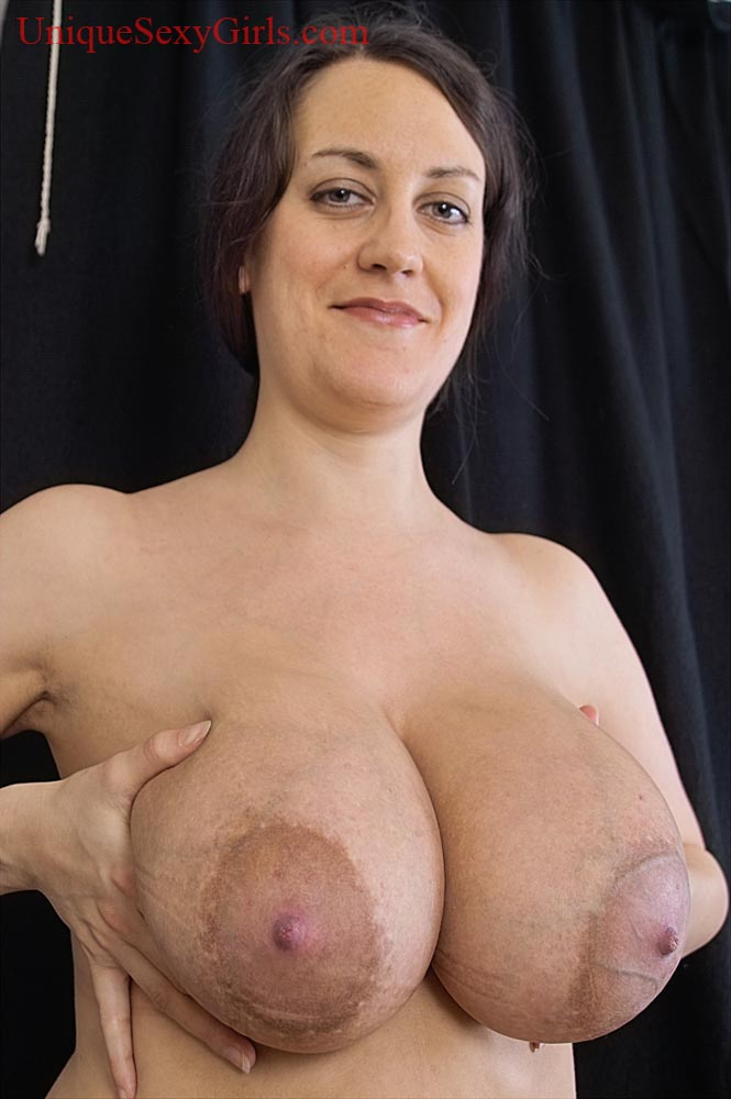 Huge natural boob pictures seems me