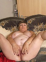 This old senior is such a perverted, she tries to show us what others would never look at
