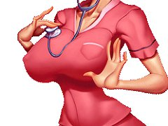 Beauteous doctor on these kinds of cartoon fuck pix have actually big toon boobs and rounded hard bum